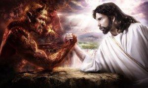 бог-сатана